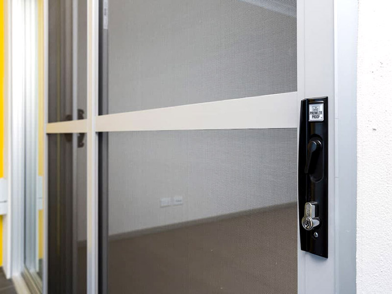 Fly Screen Doors & Windows | Narellan, Campbelltown & Camden